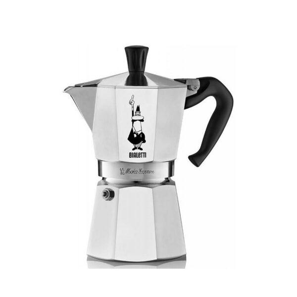 kafetiera Bialetti Moka Express (6 x espresso)
