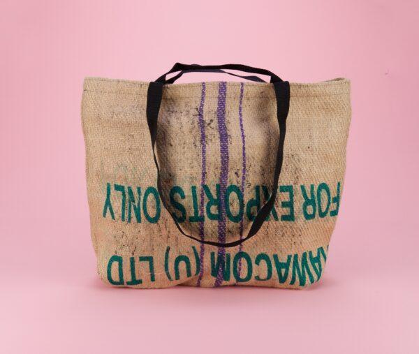 torba jutowa
