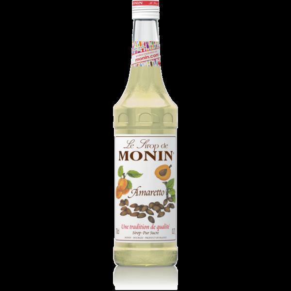 Syrop Monin amaretto 0,7 l