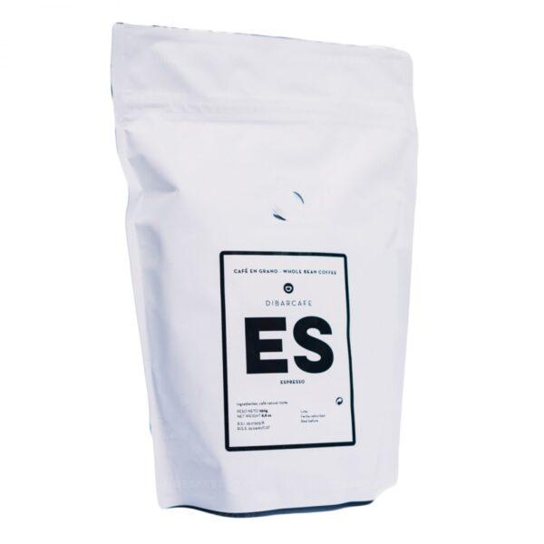 kawa DIBAR Espresso 250g mielona bag
