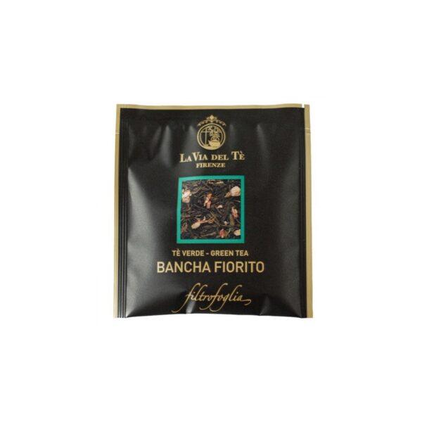 herbata LA VIA Bancha Fiorito