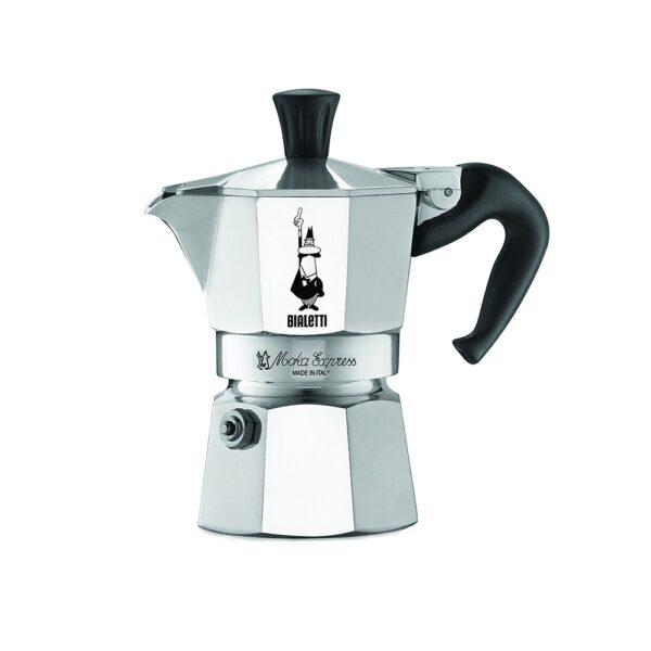 kafetiera Bialetti Moka Express (1 x espresso)