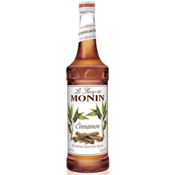Syrop Monin cynamonowy 0,7 l