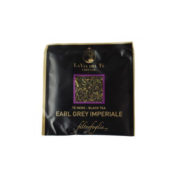 herbata LA VIA Earl Grey Imperiale