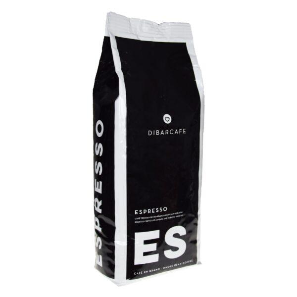 kawa DIBAR Espresso 1 kg ziarno