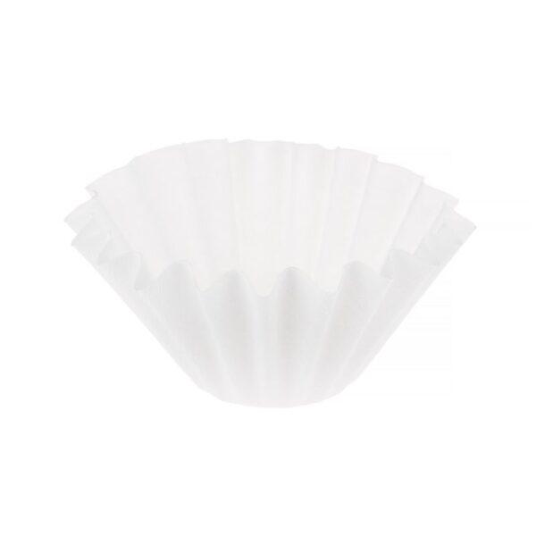 filtry papierowe Gabi Master, białe, 100 szt.