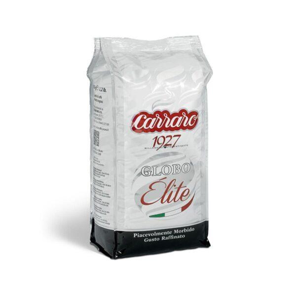 kawa CARRARO globo elite 1 kg ziarno