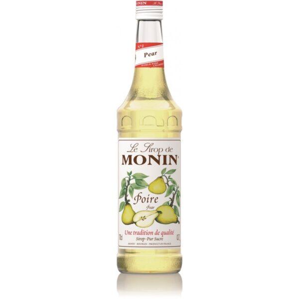 Syrop Monin gruszkowy 0,7 l