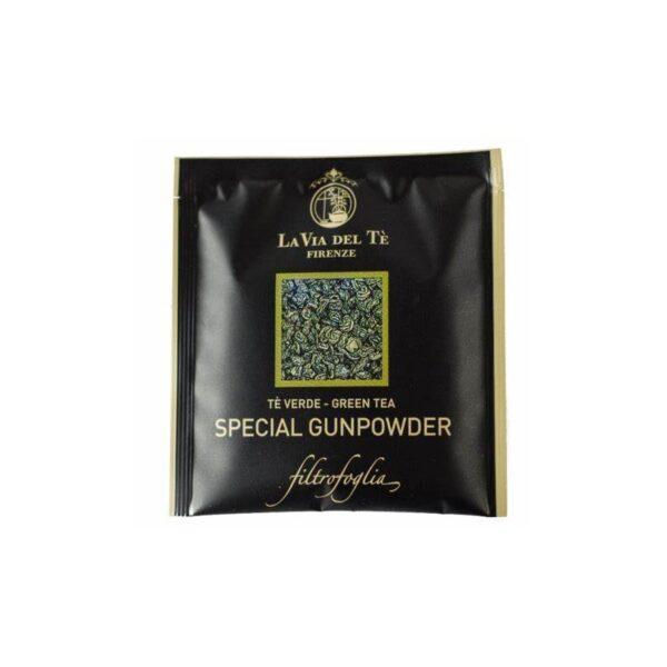 herbata LA VIA Special Gunpowder