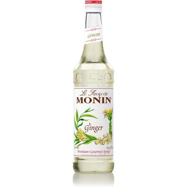 Syrop Monin imbirowy 0,7 l