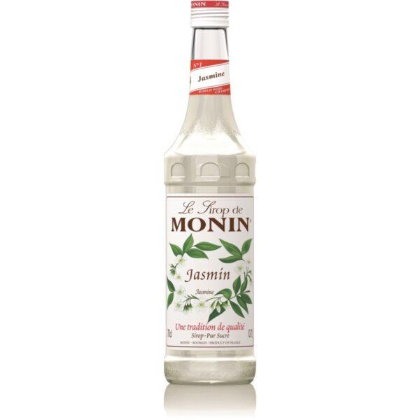 Syrop Monin jaśminowy 0,7 l