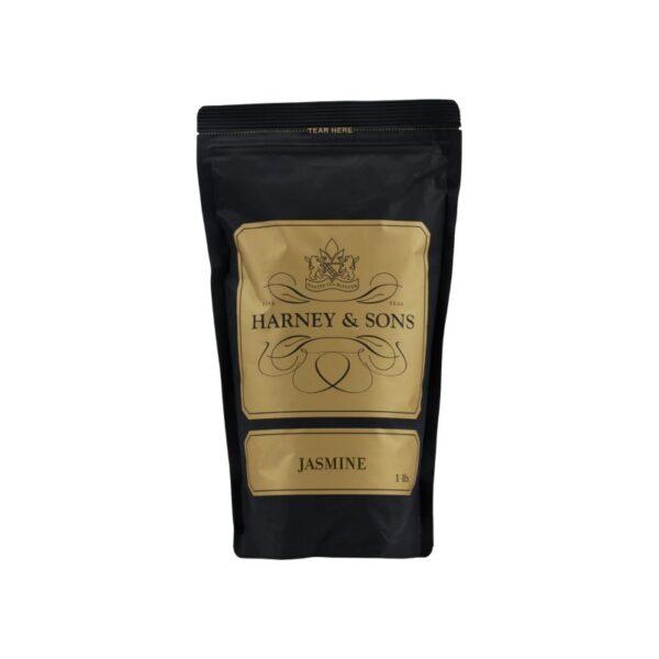 Herbata Harney Jaśminowa liściasta 0,454 k
