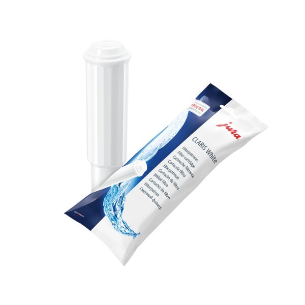 filtr wody do ekspresów JURA claris white