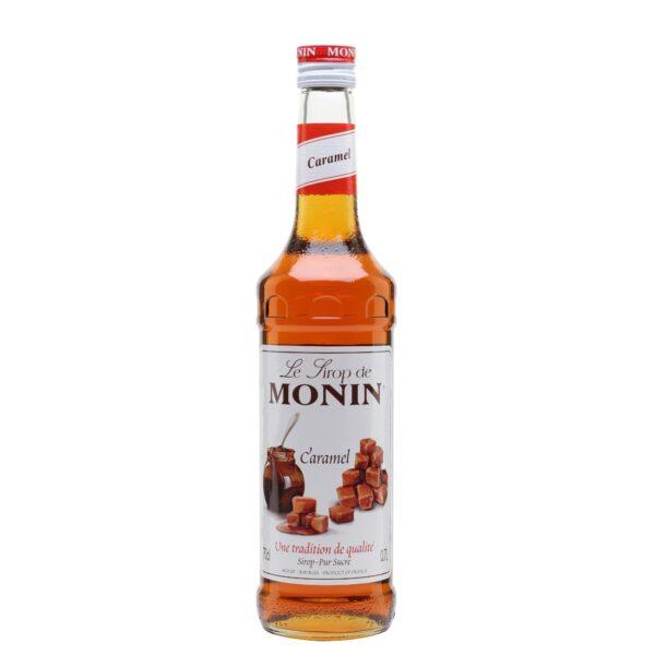 Syrop Monin karmelowy 0,7 l
