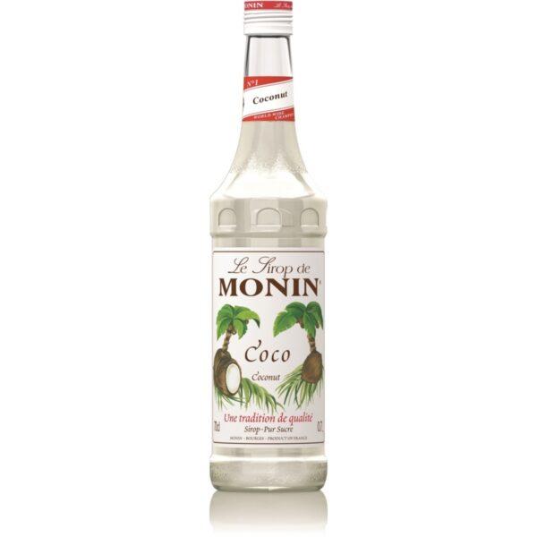 Syrop Monin kokosowy 0,7 l