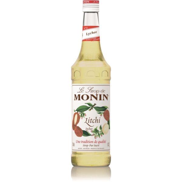 Syrop Monin Litchi 0,7 l