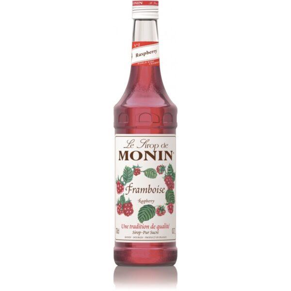 Syrop Monin malinowy 0,7 l