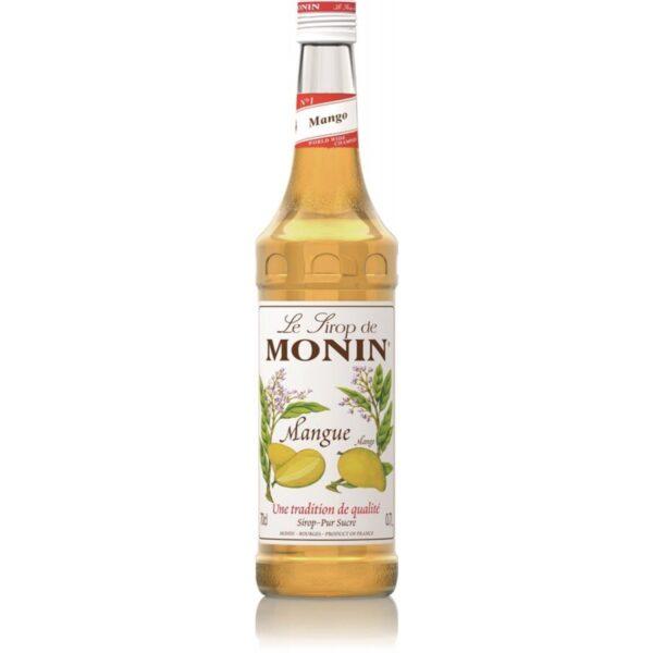 Syrop Monin mango 0,7 l