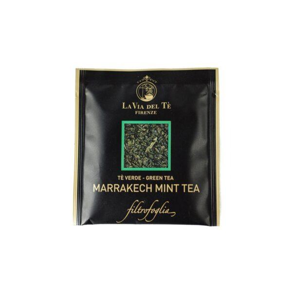 herbata LA VIA Verde Marrakech Mint