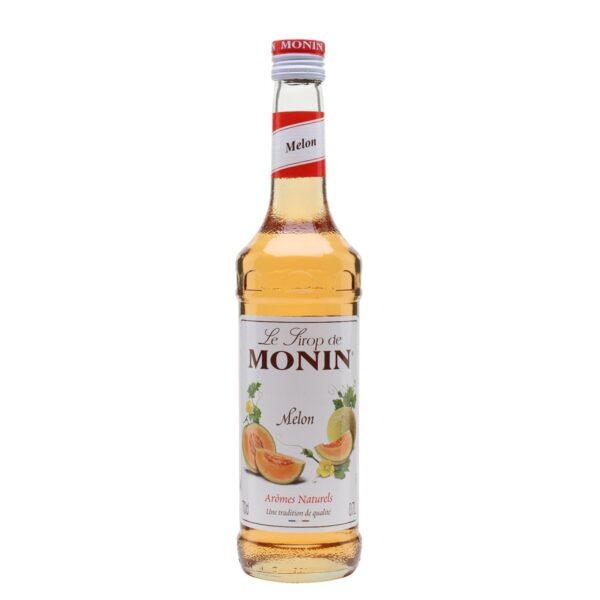 Syrop Monin melonowy 0,7 l