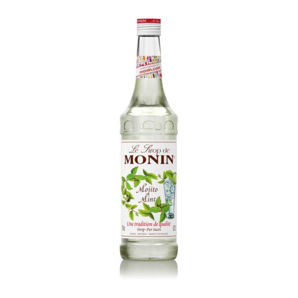 Syrop Monin mojito mint 0,7 l