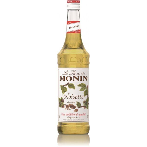 Syrop Monin orzech laskowy 0,7 l