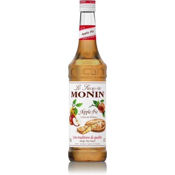 Syrop Monin szarlotka 0,7 l