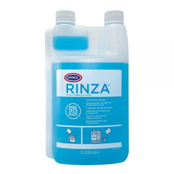 płyn dezynfekujący RINZA, Urnex, 1litr