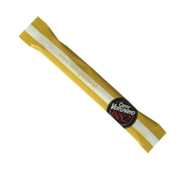 cukier VERGNANO, trzcinowy, 4 g