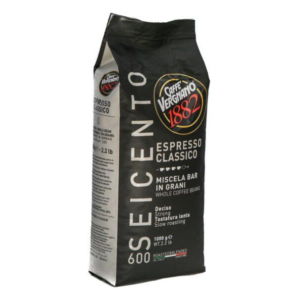 Kawa VERGNANO Espresso Classic 600'