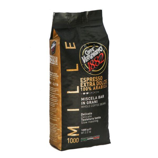 Kawa VERGNANO Arabica Extra- Dolce