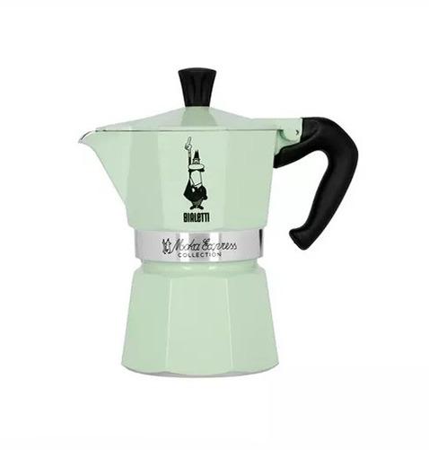 kafetiera Bialetti Moka 3tz Ice Coffee