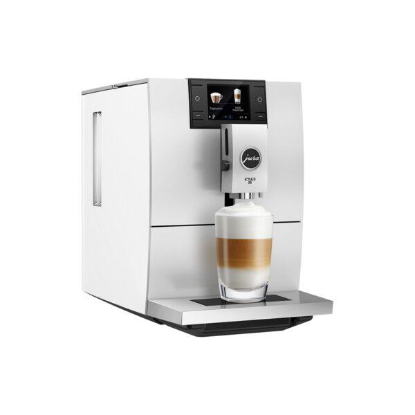 ekspres automatyczny JURA ENA 8 Nordic White10061