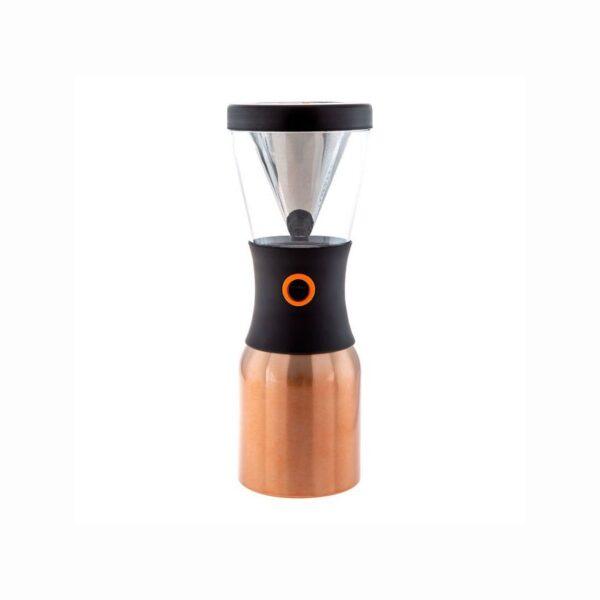 ASB Cold Brew Coffee, miedziany, 1000 ml