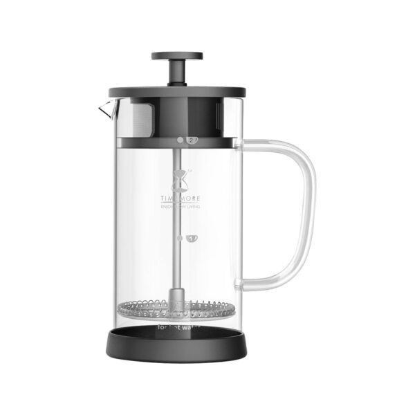French Press, Timemore, 350ml