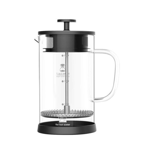 French Press Timemore, 600ml