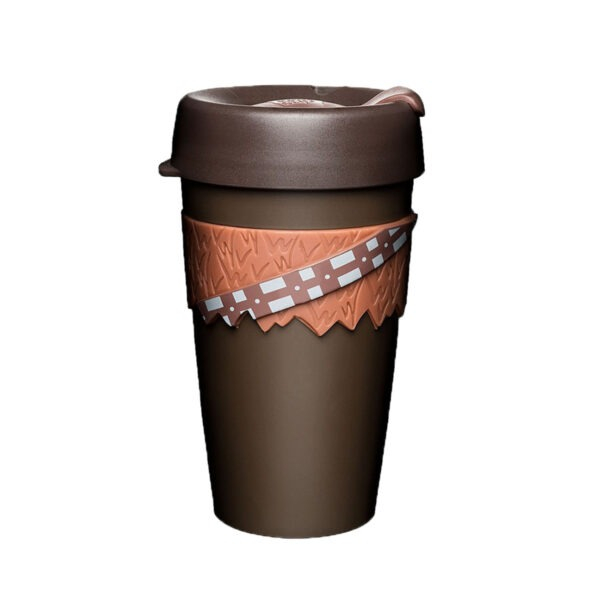 kubek Keep Cup Star Wars, CHEWBACCA, 454 ml