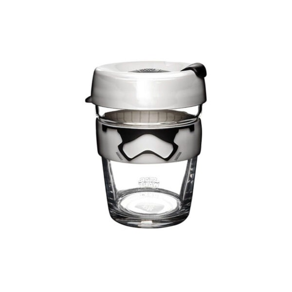 kubek Keep Cup Star Wars, STORMTROOPER, 340 ml