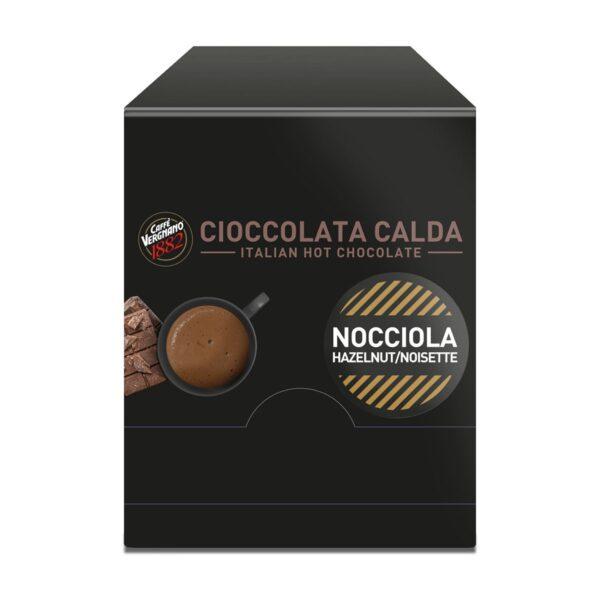 czekolada VERGNANO, orzech laskowy 30 g x 15 szt