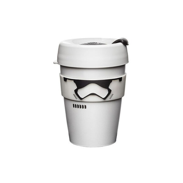 Keep Cup StarWars STORMTROOPER, plastik, 340 ml
