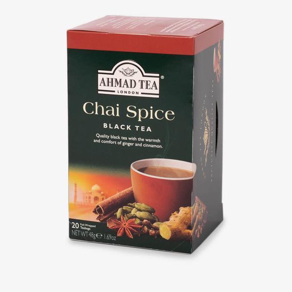 Herbata AHMAD Chai Spice 20 szt. koperta alu